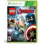 Lego Marvel Avengers Xbox 360 Ntsc Nuevo Sellado Original