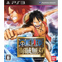 One Piece Pirate Warriors 1 + 2 Llevate Este 2x1 De La Saga