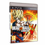 Dragonball Xenoverse Ps3 Fisico Sellado 100% Nuevo