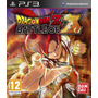 Dragon Ball Z Battle Of Z Ps3 Digital G-rom