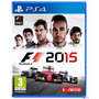 F1 2015 Ps4 Entrega Inmediata Mercado Lider Sin Bloqueos