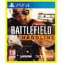 Battlefield Hardline    Ps4   Secundario    No Se Bloquea!