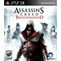 Assassins Creed Ps3 Brotherhood Digital Español Lgames