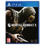 Mortal Kombat X Ps4 Digital Slot Secundario Sin Bloqueos