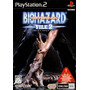Biohazard Outbreak File 2 Playstation 2 Ps2 Palermo Z Norte