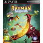 Rayman Legends Ps3 Digital | Mercadolider Chokobo