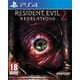 Resident Evil Revelations Ps4 Digital Primaria Nunca Candado