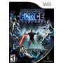 Juego Nintendo Wii Stars Wars The Force Unleashed 2