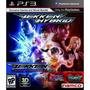 Juego Ps3 Tekken Hybrid - Nuevo Sellado Pelea Artes Marciale