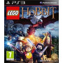 Lego El Hobbit Ps3 || Digitales Falkor || Stock Ya!