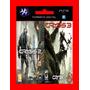 Crysis 2 + 3 Ps3 Playstation 3 El Mejor Precio 2x1 !!!