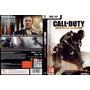 Call Of Duty Advanced Warfare Pc Español
