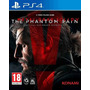 Metal Gear Solid 5 V The Phantom Pain Digital Ps4 Primario