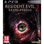 Resident Evil Ps3 Revelations 2 Español Digital Lgames