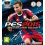Pro Evolution Soccer 2015 Original Pc - Descarga Digital