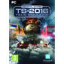 Train Simulator 2016 Juego Original Steam Pc