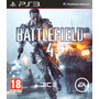 (bf4)battlefield 4 Ps3 Digi-tal Original Play 3