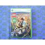 Lego / Indiana Jones 2 , La Aventura Continua Xbox 360