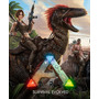 Ark Survival Evolved Juego Pc Original Platinum