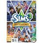 Los Sims 3 Triunfadores Expansión - Original Pc