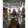 Assassins Creed Syndicate - Código Pc Uplay