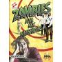Juego Zombies Ate My Neighbors Sega Genesis Palermo Z Norte
