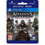 Assassins Creed Syndicate Primaria Ps4 Sin Candados