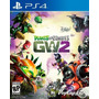 Plants Vs Zombies Garden Warfare 2 Ps4 Fisico Nuevo Xstation