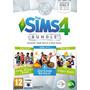 Los Sims 4 - Expansiones Super Pack X 3 - Original Pc