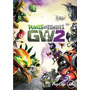 Plants Vs Zombies Garden Warfare 2 * Pc Código Origin