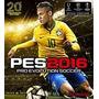 Pro Evolution Soccer 2016 Preventa Steam Pc