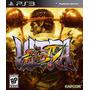 ##ultra Street Fighter Iv ## Ps3 ## Playstation 3 ##