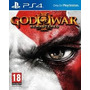 God Of War Iii Remastered Ps4 Digital Primario Maximo Games