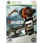 Skate 3 Xbox 360 Nuevo Sellado Original