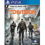 The Division Ps4 - Formato Fisico - En Stock - Nextgames