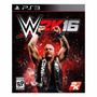 Wwe2k16 - Ps3 - Edición Digital.