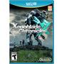 Xenoblade Chronicles Wiiu Nuevo Fisico Original Y Sellado