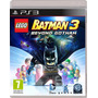 Lego Batman 3 Ps3 || Digitales Falkor || Stock Inmediato!
