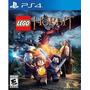 Lego® The Hobbit Ps4 Digital Primario Maximo Games