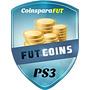 Fifa 16 Monedas 500k (500 Mil) Ps3, Entrega Inmediata!