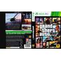 Gta 5 Nuevos Xbox