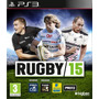 Rugby 15 Ps3 Digital