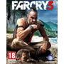 Far Cry 3 Juego Original Steam Pc