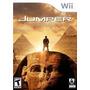 Jumper Original - Nintendo Wii