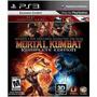 Mortal Kombat 9 Ps3 Komplete Edition   Digital Kairos