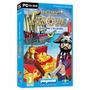 Playmobil La Caza Del Tesoro - Box Cd Rom