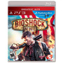 Bioshock Infinite Playstation 3 Nuevo Sellado Ps3 Palermo