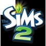 Los Sims 2 Expansiones Accesorios Juego Pc Fisico Original