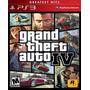 Grand Theft Auto 4 Greatest Hits Ps3 Nuevo! Playstation 3
