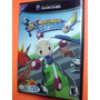 Gamecube - Bomberman Jetters - Con Caja Sin Manual